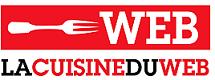 adhérent de La cuisine Du Web