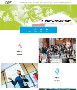 blend web mix 2017